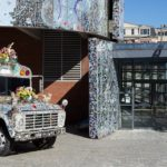 Our first Creativity Lab took our team to the flamboyant American Visionary Art Museum in Baltimore